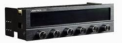 FC5 6 Channel 30W LED Fan Controller V3 - -