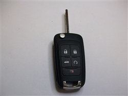 BUICK 13584825 Factory OEM KEY FOB Keyless Entry Remote Alarm Replace