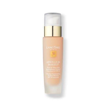 Foundation Absolu (Lancome 1Oz 240 Ecru Nw Absolue Bx Aboulute Replenishing Radiant Makeup)
