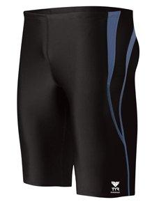 Tyr Sport Boys' Alliance Durafast Splice Jammer Swim Suit...