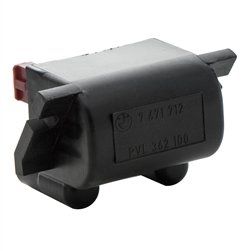 (Brand New Ignition Coil BMW R-Series Four Valve Oilhead Dual Plug Motorcycles 12 13 7 671 712)