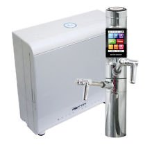 Tyent UCE-11 Under Counter Water Ionizer - Next Generation - Healthy Anti-Oxidant Ionized Water - pH Range from...