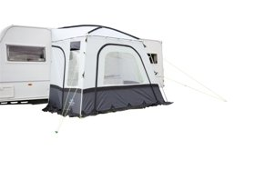 Sunncamp Scenic Plus DL Caravan Porch Awning