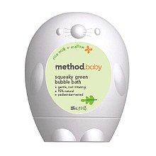 Method Baby Bubble Bath - 10 oz by Method