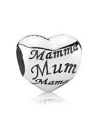 Pandora Mother's Heart 791112