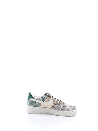Grey White Erwachsene Summit 1 Air White Mehrfarbig Gymnastikschuhe Lxx Nike Oil Unisex Force 001 '07 Summit Apwxq6vq