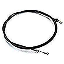 Snow Plow JOYSTICK CONTROL CABLE (New Style) 1313010 SAM for Western Snowplow