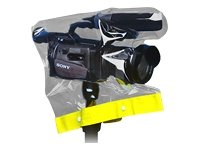 Ewa Marine Rain cape for Video Camera Sony VCPD150/170 Camera & Photo Accessories at amazon