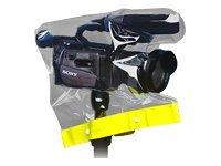 Ewa Marine Rain cape for Video Camera Sony VCPD150/170 Camera & Photo Accessories at amazon