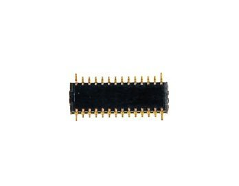 Replacement LCD Screen Display Flex FPC Connector for iPhone 3GS (3gs Lcd Screen Replacement)