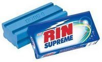 upc 794438401385 product image for Rin Supreme Soap 125g (Case of 12) | barcodespider.com