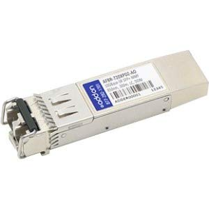 Add-onputer Peripherals, L AFBR-720XPDZ-AO Avago SFP Plus Transceiver Provides 10GBase-SR from Add-onputer Peripherals, L