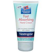 Rapide Neutrogena Formule Norvégienne absorption Crème pour les mains, 3 onces