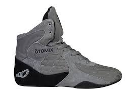 Otomix White Bodybuilding Stingray Escape Bodybuilding White Weightlifting MMA & Grappling Shoe B014C264NS Athletic 25c7c1