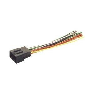 Electronics 4 People 16-Pin Wire Harness for Ford Vehicles - 734; - 70-1771 ()