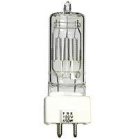 650w Bulb - Arri FRK 650 Watt, 120 Volt Quartz Halogen Lamp, 3200 deg.K., Approximate Life: 150 Hours