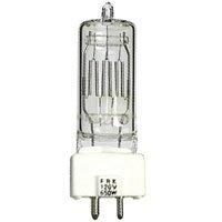 Arri FRK 650 Watt, 120 Volt Quartz Halogen Lamp, 3200 deg.K., Approximate Life: 150 ()
