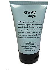 Philosophy Snow Angel Sweetly Fallen Snow Body Lotion 4 fl. oz. 120 ml ()