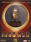 Iron Man (DVD) (Widesceen) (2-Disc Edition) (Limited Issue Gift Set w/Collectable Iron Man Mini-Bust + $50 Gift Card for Sideshow Collectables) (2008)