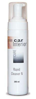 Leather Master Car Interior Rapid Cleaner S, 200 ml Pump