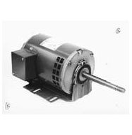 Marathon X603 56Z Frame OEM Huebsch Replacement Motor, Single Phase Capacitor Start/Capacitor Run, Resilient Ring Mount, Open Air Over, 12.0/5.8-6.0 amp, 3/4 hp, 1725 RPM, -