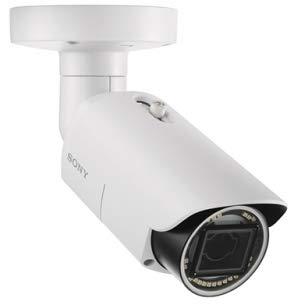 (Sony SNC-EB642R Network 1080p Outdoor Bullet Camera)