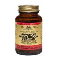 Adv. Multi-Billion Dophilus® 60 VCaps 2-Pack by Solgar