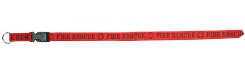 Fire Rescue Uniforms - Fire Rescue Lanyard - Neck Strap Key Ring
