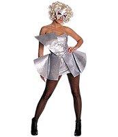 Lady Gaga (Halloween Costme)