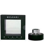 Bvlgari Black Eau de Toilette Spray