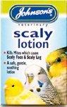 Johnson's Johnsons Scaly Lotion 15ml ()