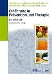 Ernährung in Prävention und Therapie. Ein Lehrbuch