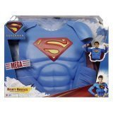 Muscle Costume Uk (Mattel Superman Mighty Muscles Costume)