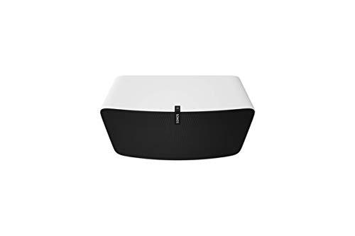 Sonos PLAY:5 Wireless Speaker White PL5G2US1