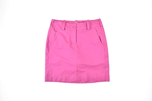 Nike Women's Modern Rise Tech Skort - Club Pink - 0 x One Size