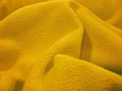 150cm x 200cm pets baby fleece blanket free u k post mustard