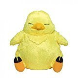 Final Fantasy XIV oversized fat Chocobo Plush (Chocobo Plush)