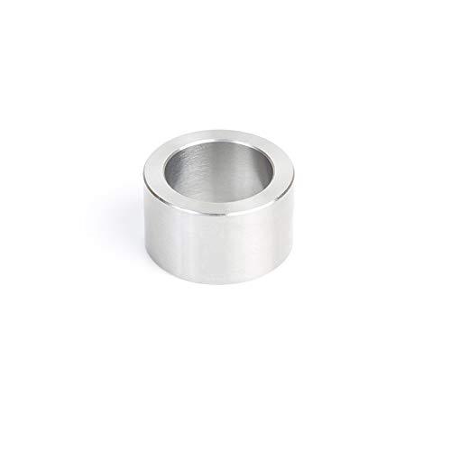 Amana Tool - 67240 High Precision Industrial Steel Spacer (Sleeve Bushings) 1-3/4 Dia x 1
