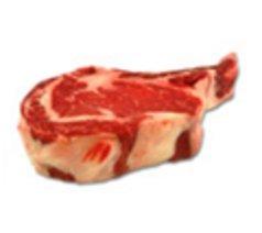 Glatt Kosher Aged Prime Cut Rib Steak - 5 lb Pack