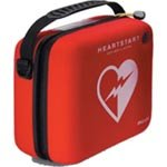 Philips Medical Systems SLIM CARRY CASE for ONSITE AED - Model M5076A - Each