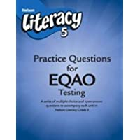 Nelson Literacy ON 5: Practice Questions for EQAO