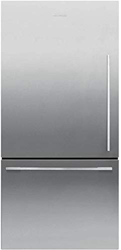 (Fisher Paykel RF170WDLX5N 32 Inch Counter Depth Bottom Freezer)