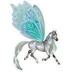 Breyer Wind Dancers Breeze Horse