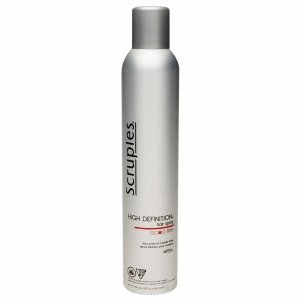 Scruples High Definition Hair Spray, Firm10.6 oz by Scruples
