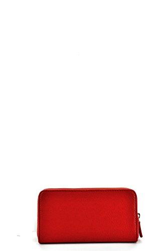 Portafoglio Donna LIU-JO N17044E0086 Rosso