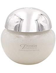 Premier Dead Sea Aromatherapy Mineral Body Treatment, Silver, Salt Scrub, 425-Grams - Aromatic Dead Sea Bath Salt