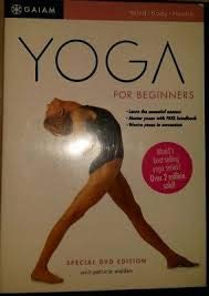 Amazon.com: Yoga For Beginners -- Special DVD Edition With ...