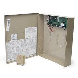 Honeywell VISTA-20P Ademco Control Panel, PCB in Aluminum En