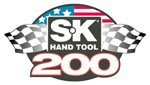 SK Hand Tool 6210 Long Taper Line Up Punch, 5/16-Inch