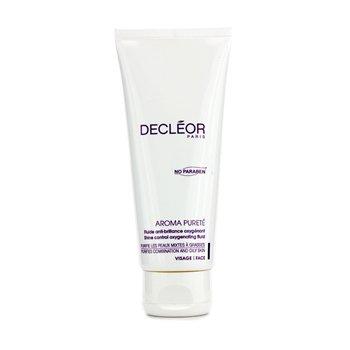 Decleor Aroma Purete Fluido Anti Lucidità - 100 ml 3395014960509
